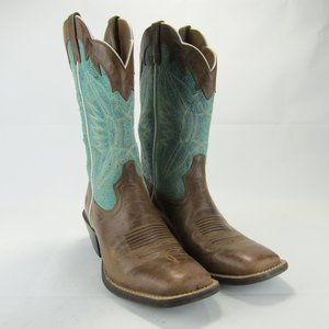 Ariat 4LR 10018531 US 8 B Women Western Boot